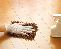 日常清掃(定期)